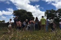 00004Pepe Alba turismo del jamón 6:5:2018