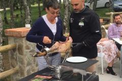 00024Pepe Alba turismo del jamón 6:5:2018