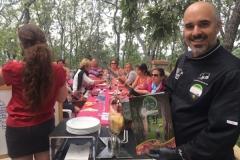 00107Pepe Alba turismo del jamón 6:5:2018