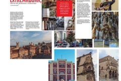 00001PEPE ALBA 17-10-2015 Periodista Mexicano - Trabajo para la Extremadura Turismo
