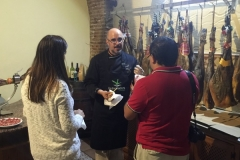 00014PEPE ALBA 17-10-2015 Periodista Mexicano - Trabajo para la Extremadura Turismo
