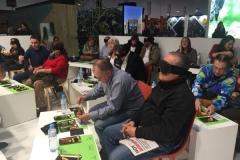 0002917-11-2017 FEHISPOR Cata a Ciega de Jamon