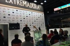 0003417-11-2017 FEHISPOR Cata a Ciega de Jamon