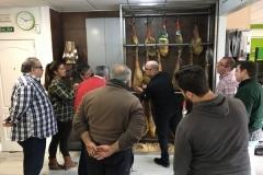 18-02-2017 Taller Corte de Jamón - Centro Escuela Pepe Alba00006 2:19:2017