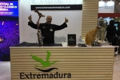 28-04-2017 FIT -Feria Ibérica Turismo - Guarda - Portugal00019