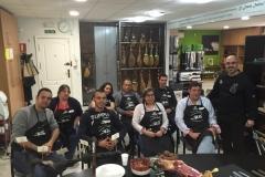 00053CURSO CORTE JAMON - PEPE ALBA (Mayo 2016) 5:30:2016